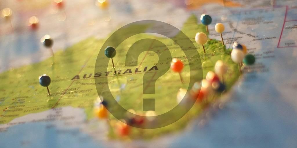 Ako sa dostať do Austrálie-Preco Australia