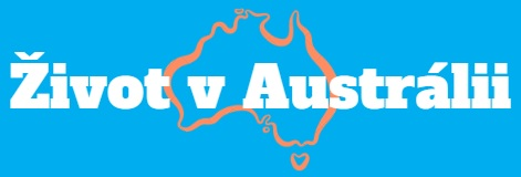 Život v Austrálii Logo